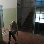 Ghost Tuscan Sanatorium
